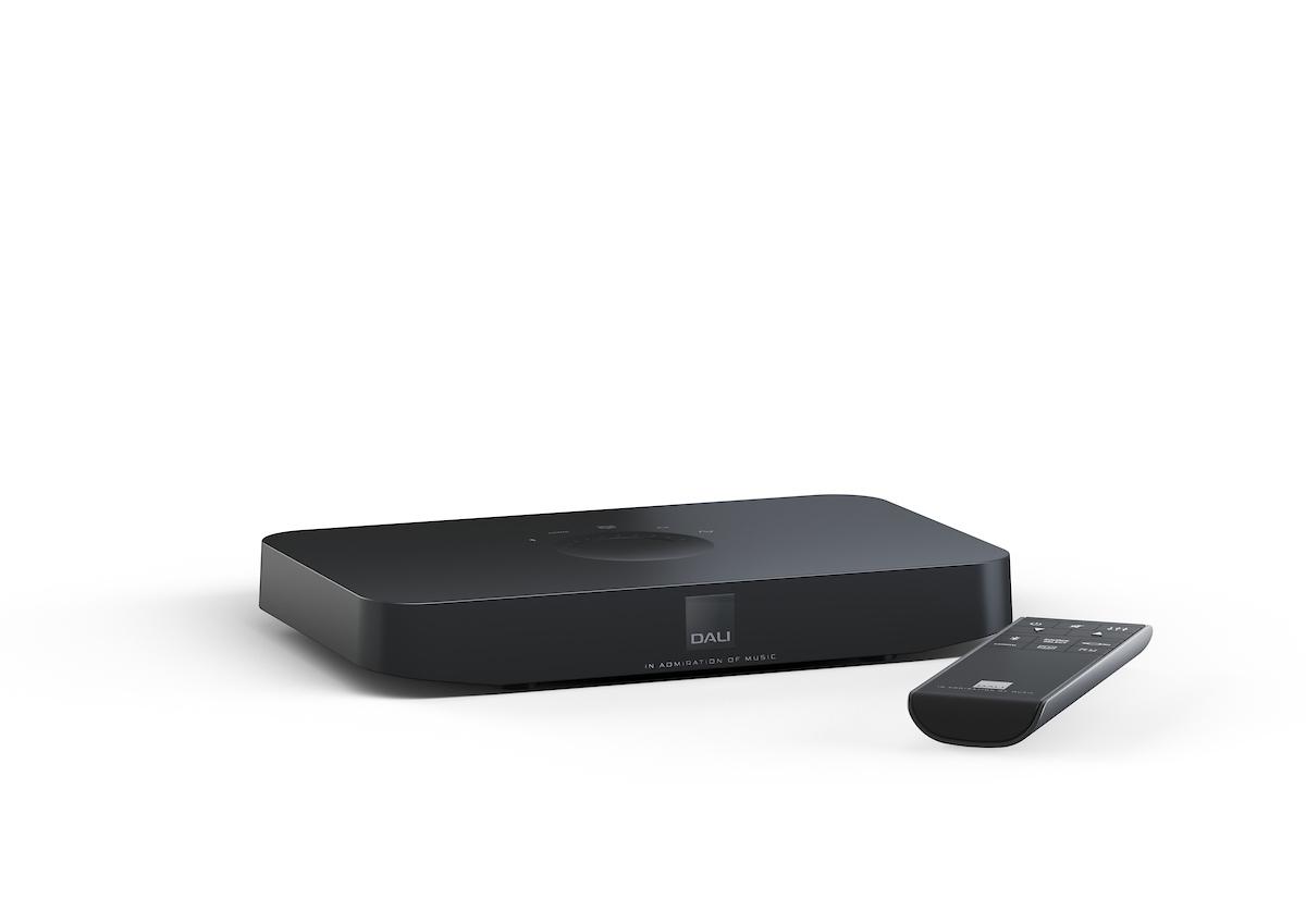Dali Sound Hub Compact - Wlan Modul für Oberon C Aktiv-Lautsprecher