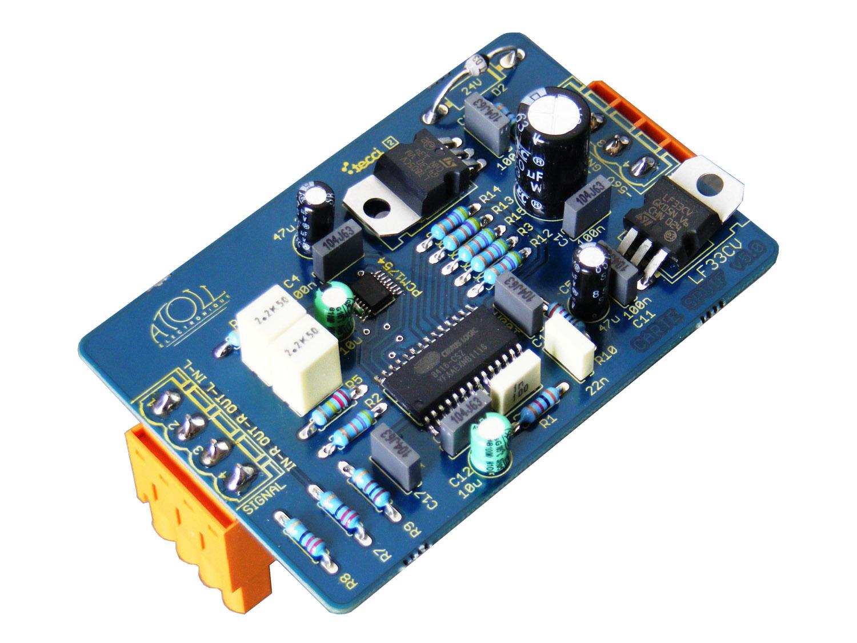 Atoll Digitalboard SPDIF-Modul