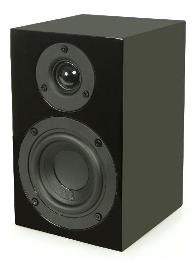 Pro-Ject Speaker Box 4