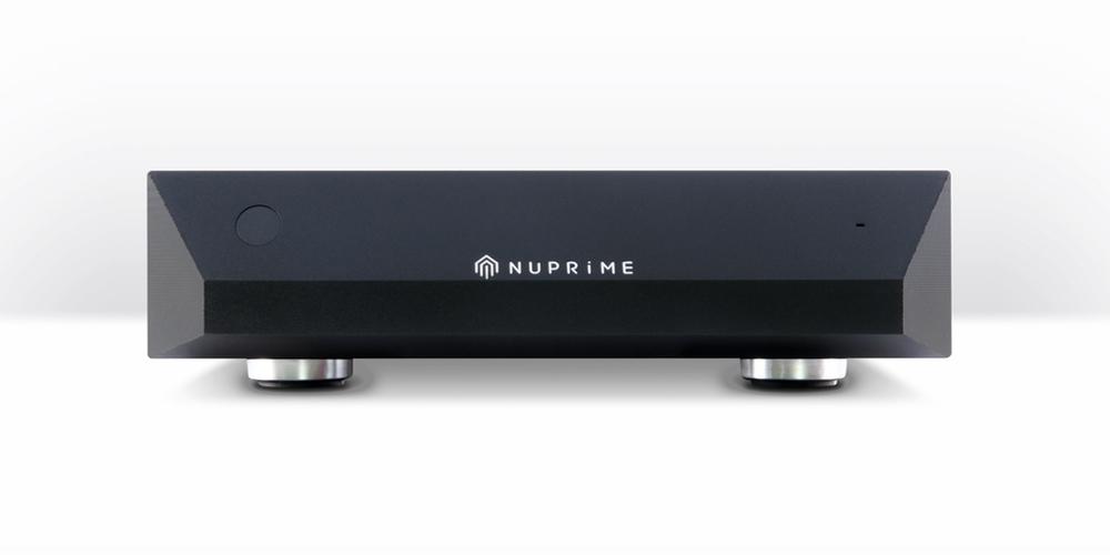 nuprime sta 10 stereo endstufe schwarz kaufen bei. Black Bedroom Furniture Sets. Home Design Ideas
