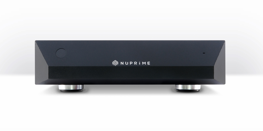 Nuprime STA-10 Stereo Power-Amp