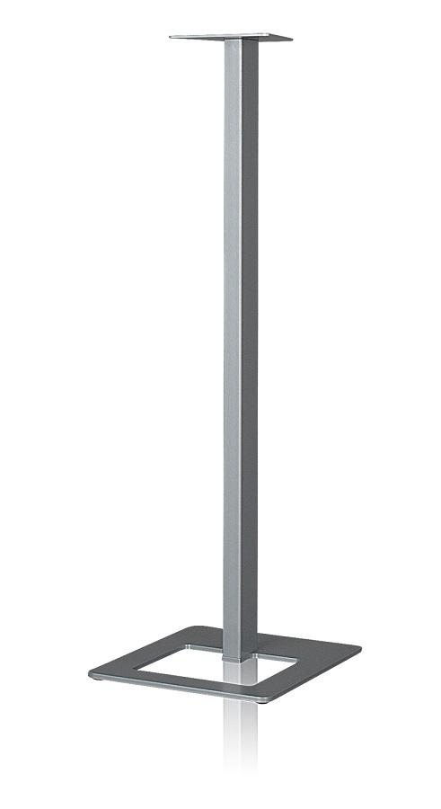 Piega Ständer für T-Micro (Paar) Silber