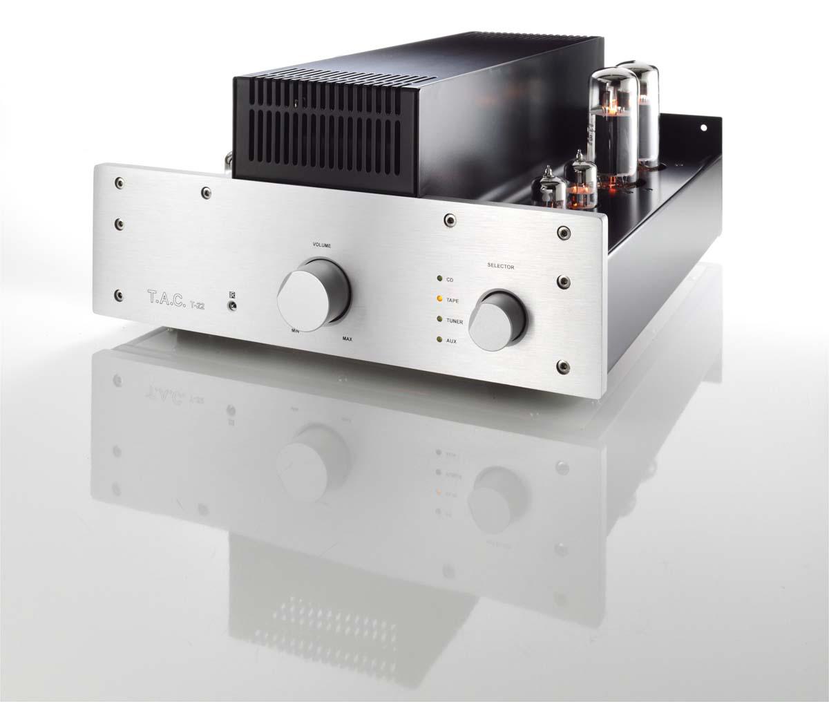 T.A.C. T 22 Tube Amplifier