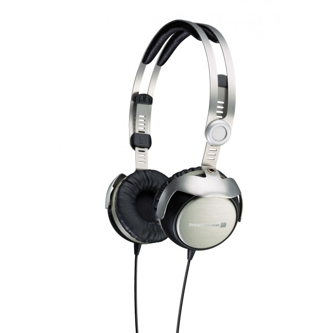 Beyerdynamic T51 p Headphone, closed, 32 Ohms, Tesla Technology