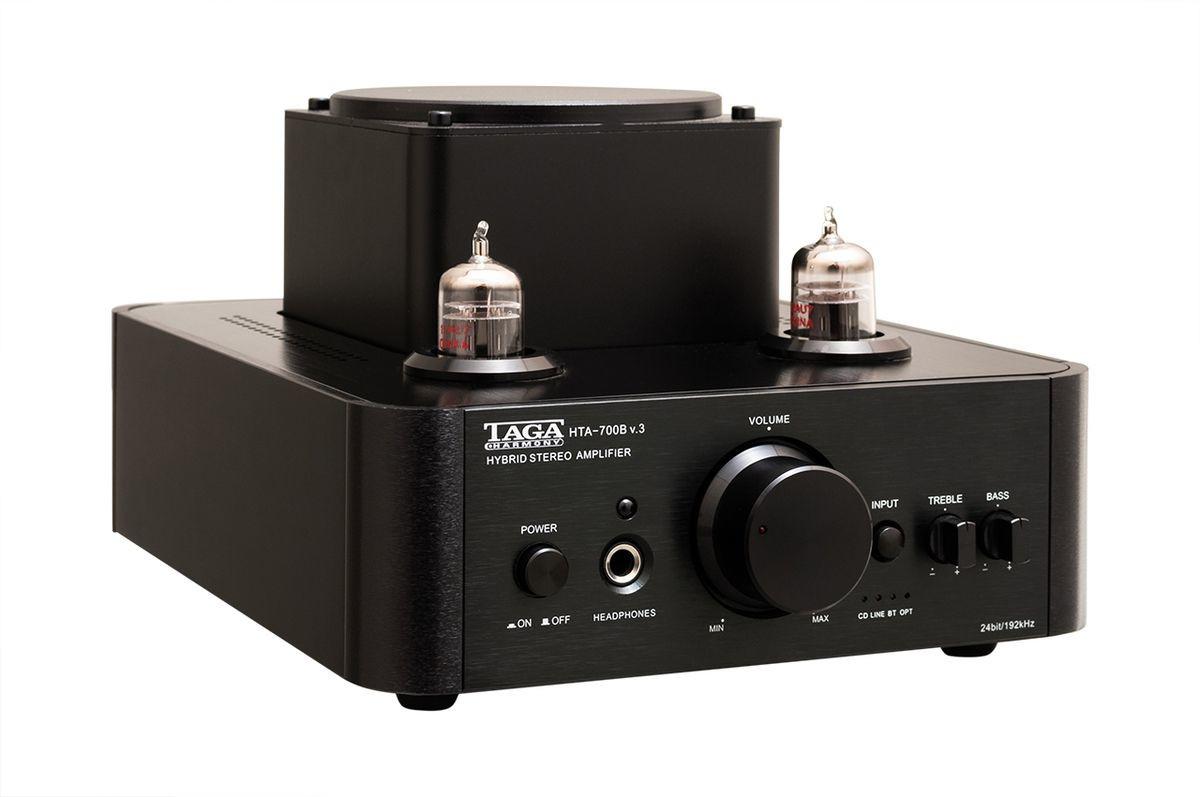 Taga HTA-700B v.3 Hybrid-Verstärker DAC, Bluetooth