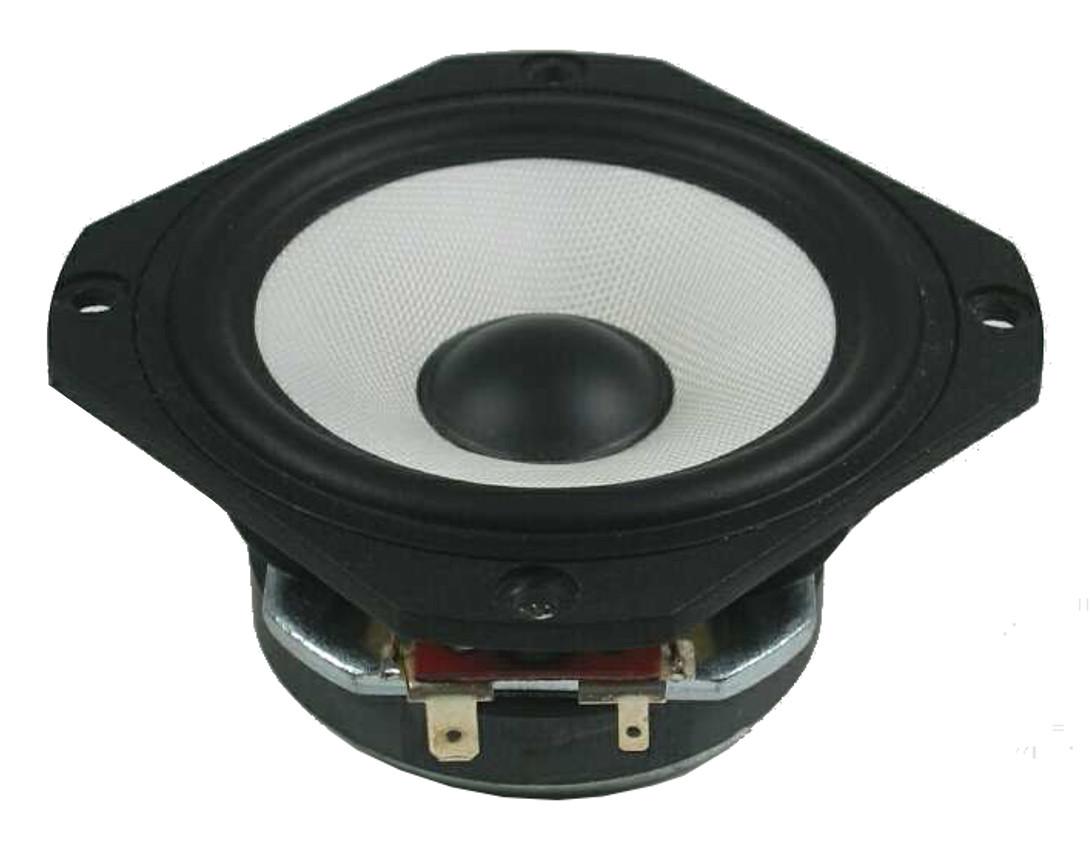 Peerless TG9FD 10 04 (Vifa 9 BG 119/4) - Glasfaser