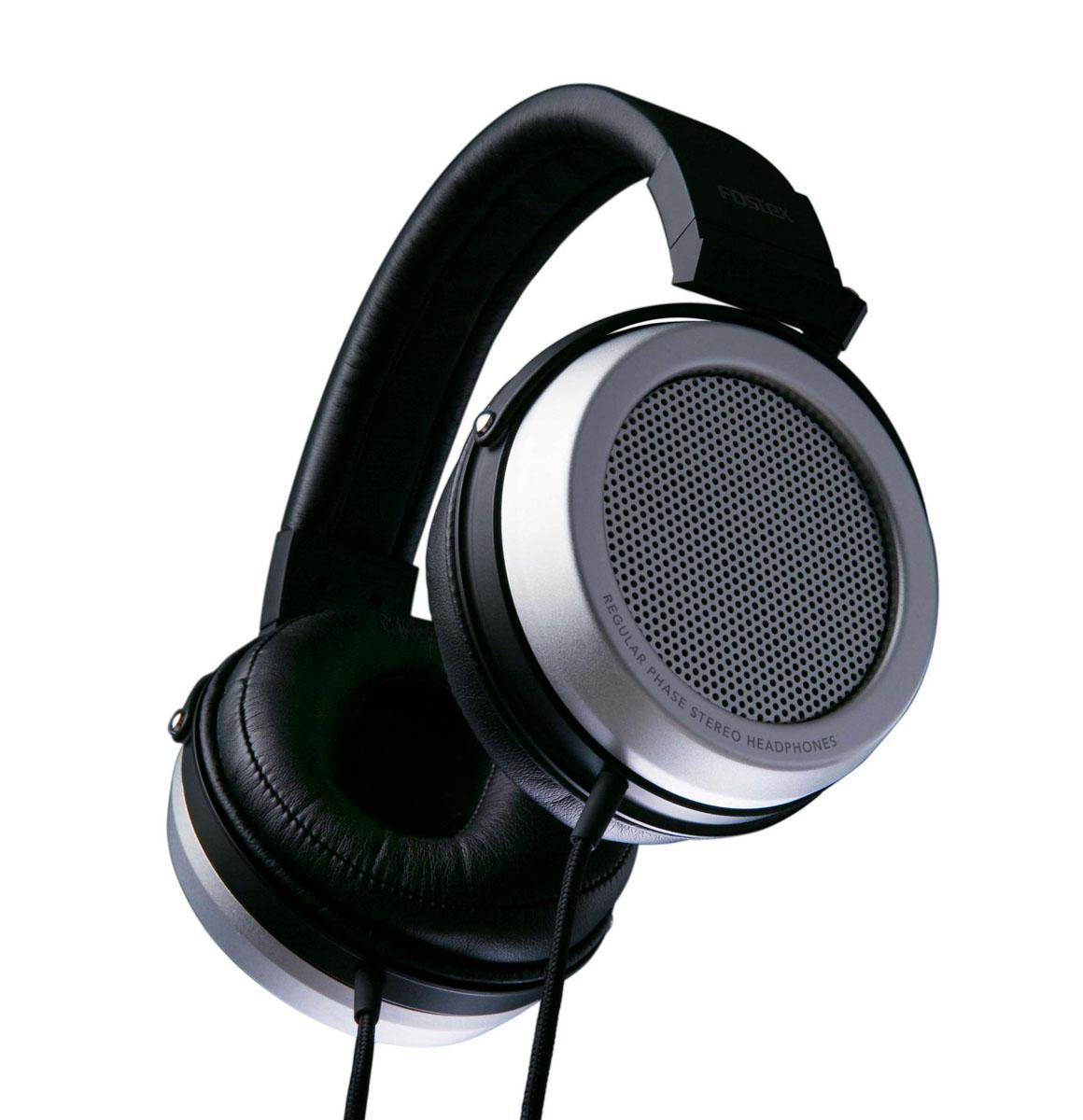Fostex TH-500 RP Headphones Black