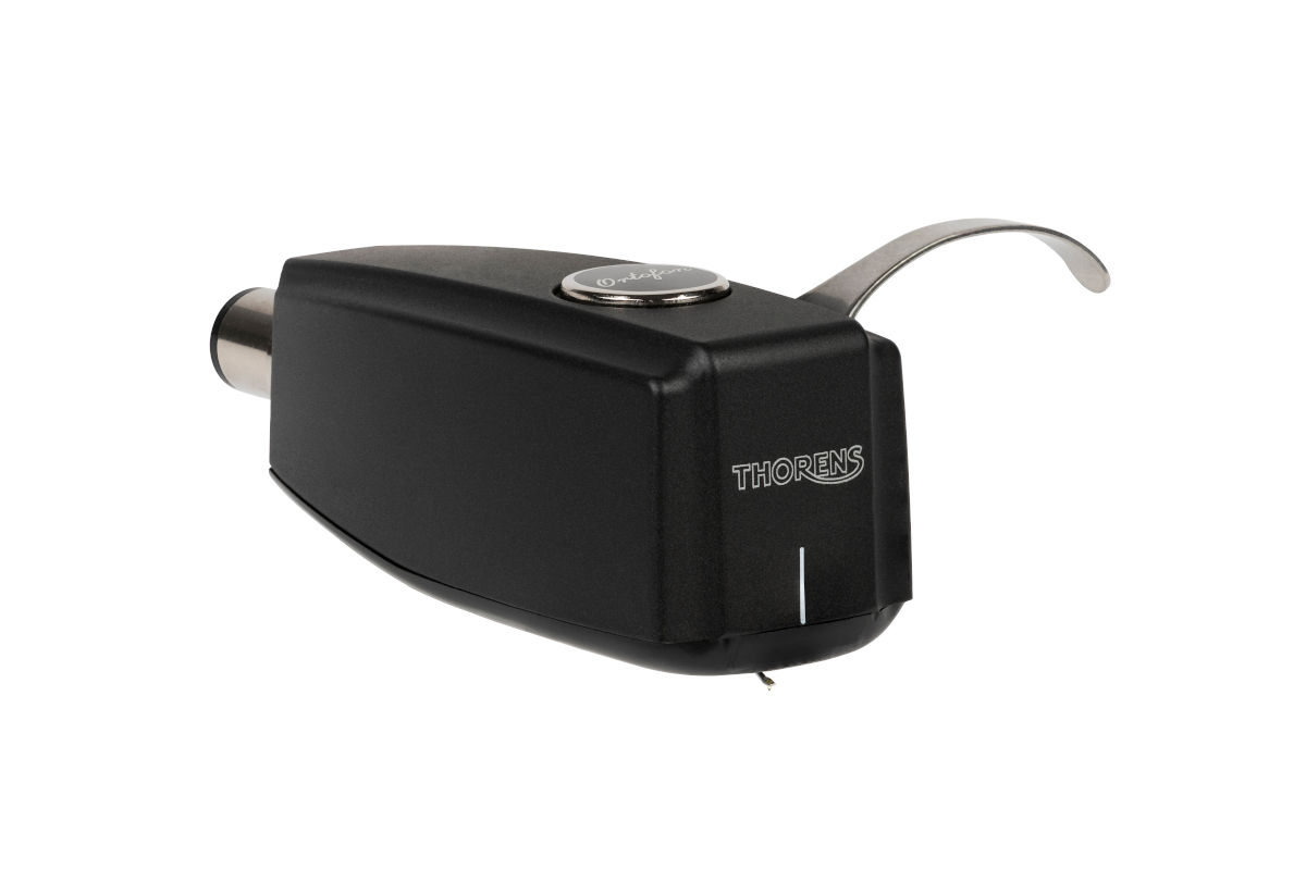 Thorens SPU TD 124 MC Tonabnehmer für TD 124 DD Plattenspieler