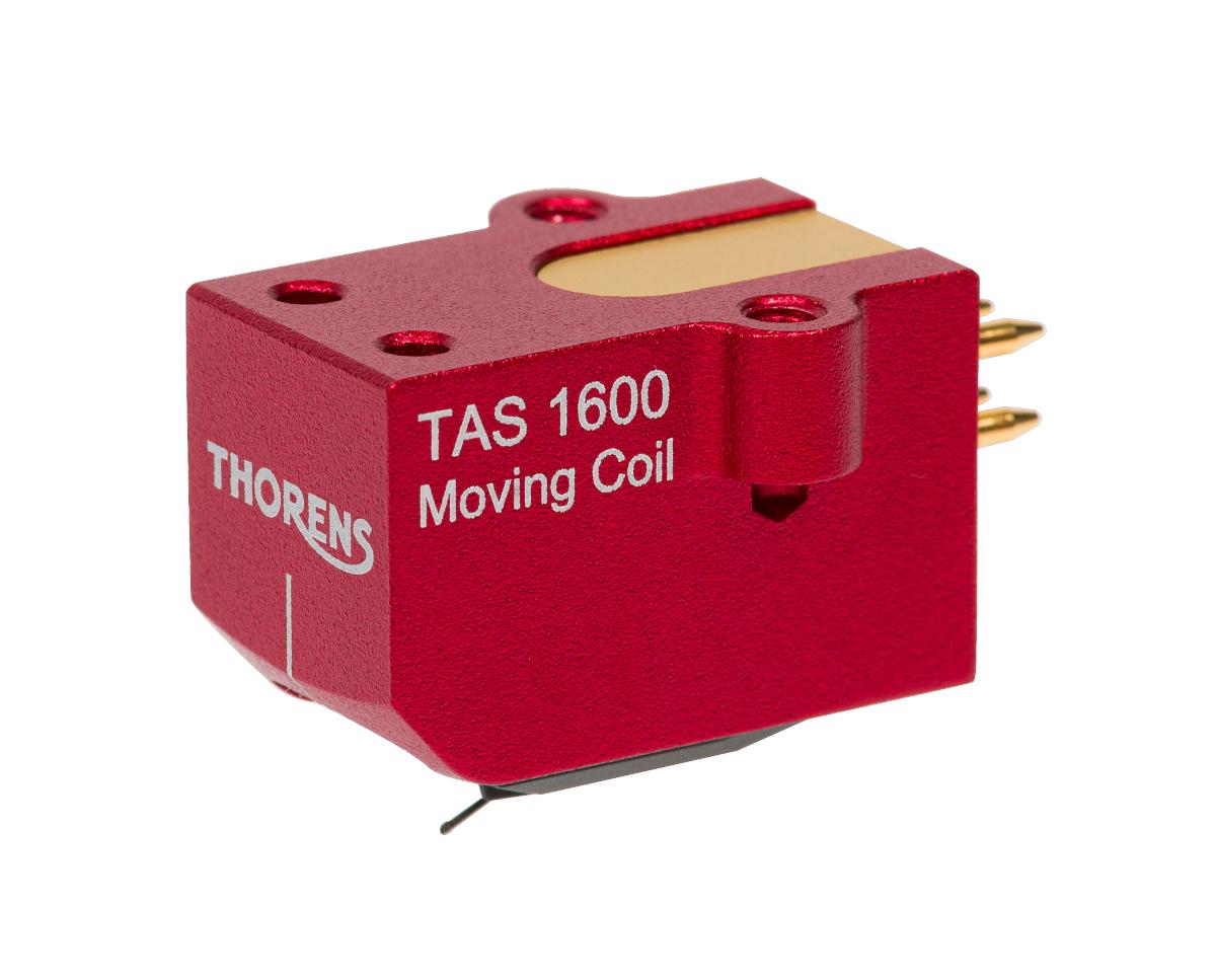 Thorens Tonabnehmer TAS 1600 MC