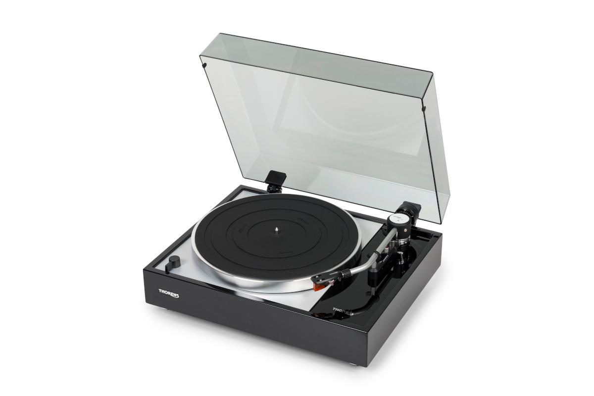 Thorens TD 1500 Plattenspieler mit Ortofon 2M Bronze Tonabnehmer