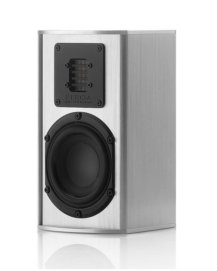 Piega T-Micro 40 AMT Speaker with AMT tweeters