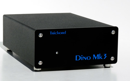 Trichord Research Dino MK3 Phono-Vorverstärker