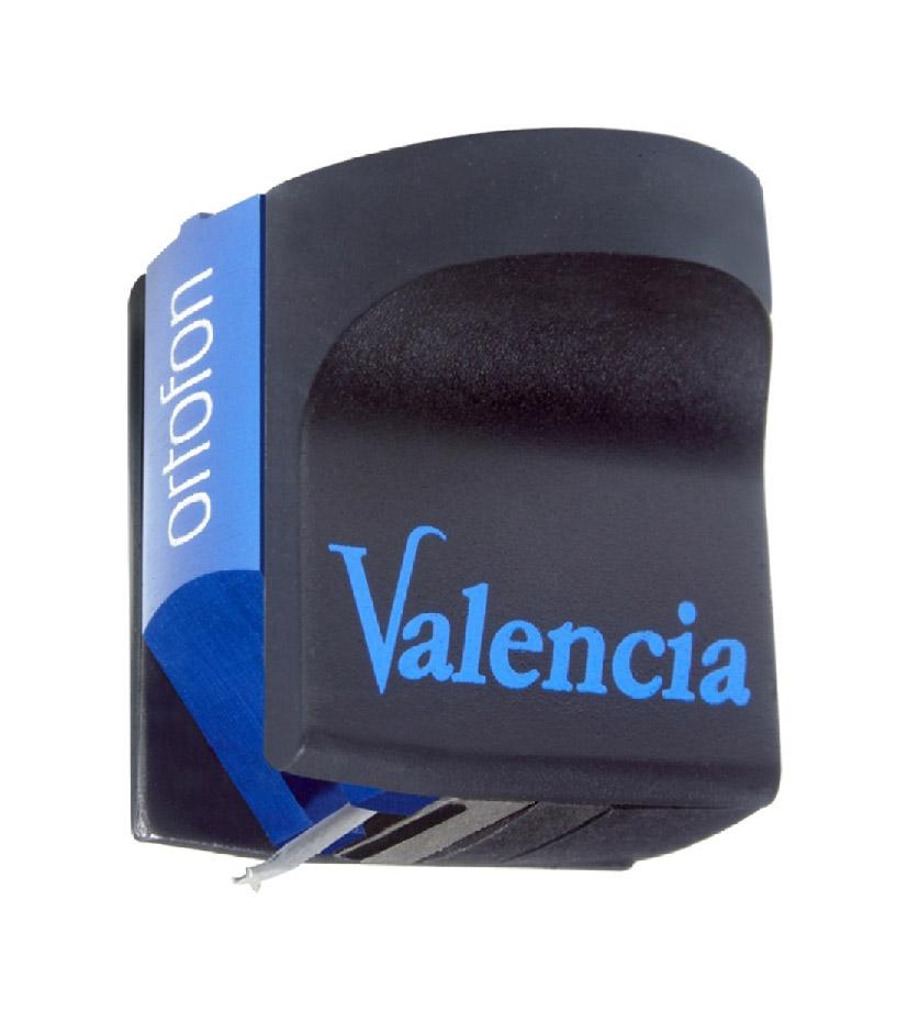 Ortofon MC Valencia Classic - Low Output Tonabnhemer