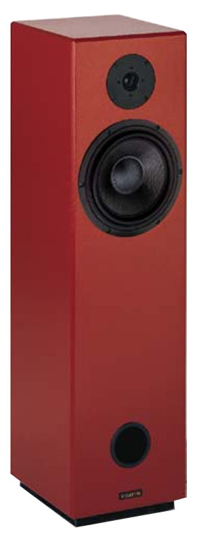 Visaton VIB 2000 GF - Speaker KIT without Cabinet