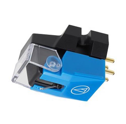 Audio Technica VM610 MONO Dual Stereo Tonabnehmer für Mono Vinyl