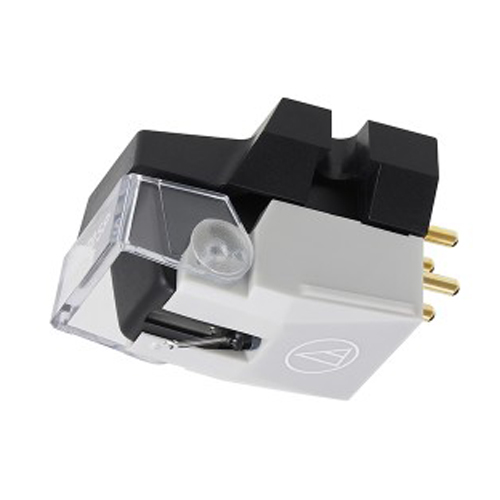 Audio technica VM 670SP Dual MM Stereo Cartridge for 78 RPM