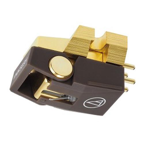Audio Technica VM750SH Dual MM Stereo Tonabnehmer mit Shibata Nadel