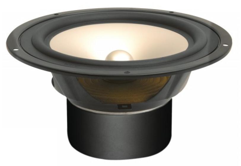 Gradient Select W 160 AL 8 Magnetisch Geschirmt, Aluminium
