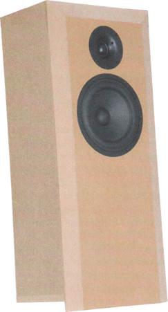 Hobby Hifi  Wavemon 223 - Bausatz ohne Gehäuse