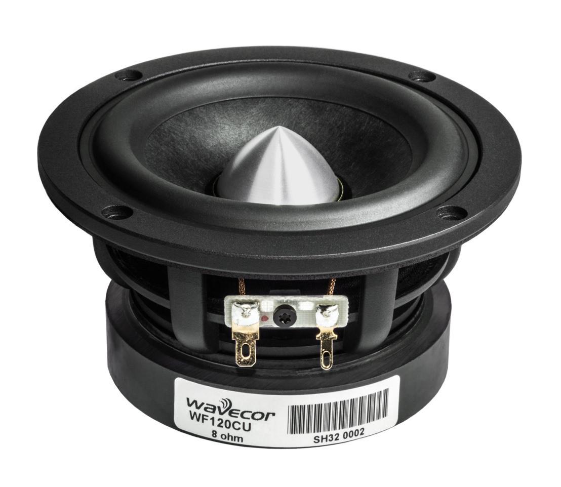Wavecor WF120CU07, 8 OHM