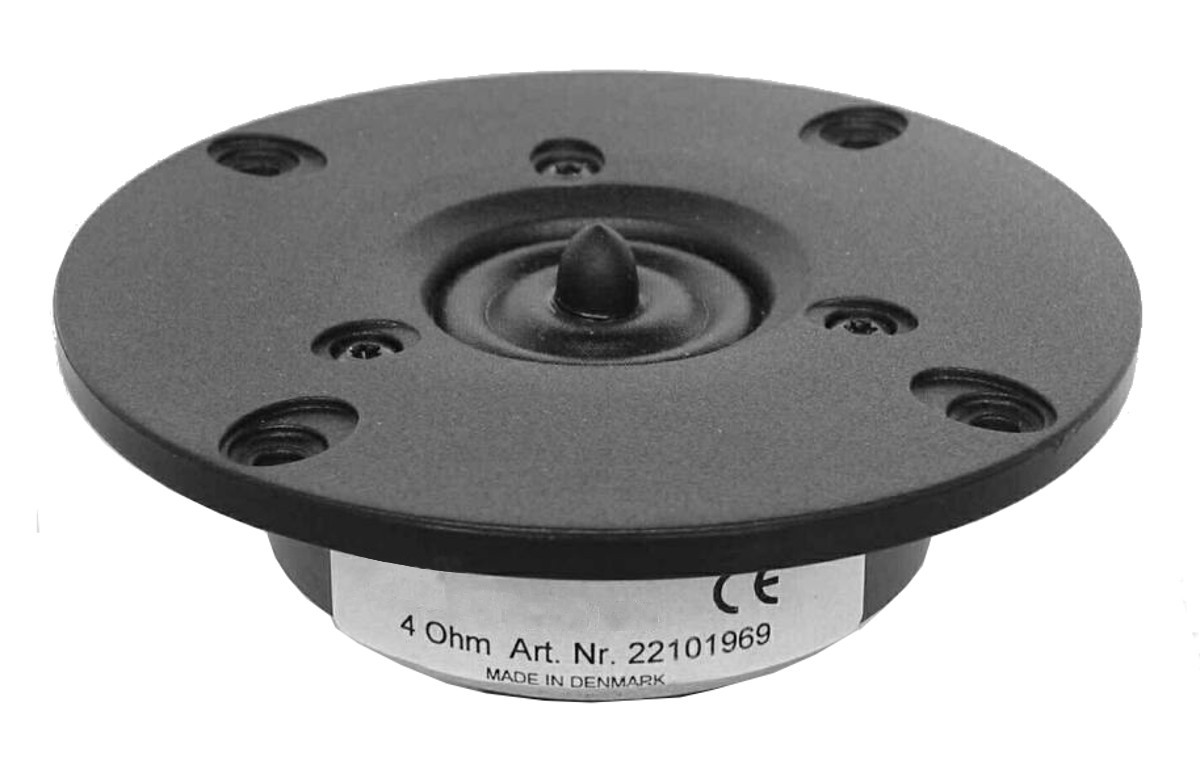 Peerless XT19TD00 04 (Vifa XT 200 K4) - 19 mm Ringstrahler