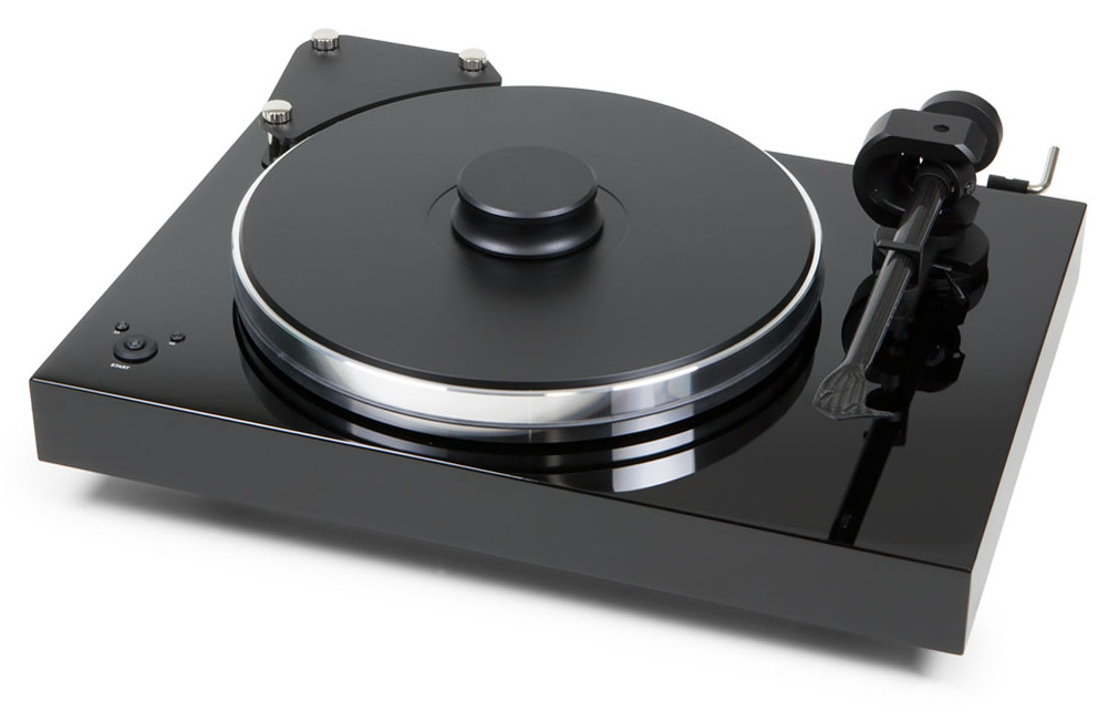Pro-Ject Xtension 9 Evolution ohne Tonabnehmer