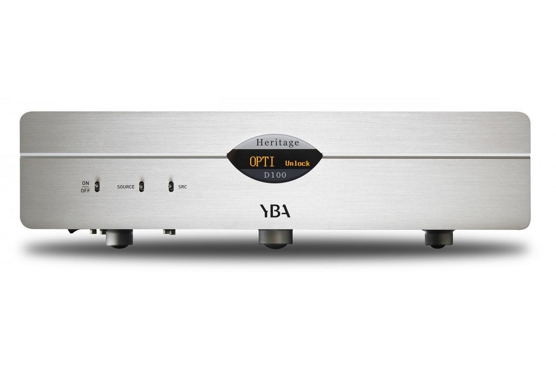 YBA Heritage D 100 DA-Converter