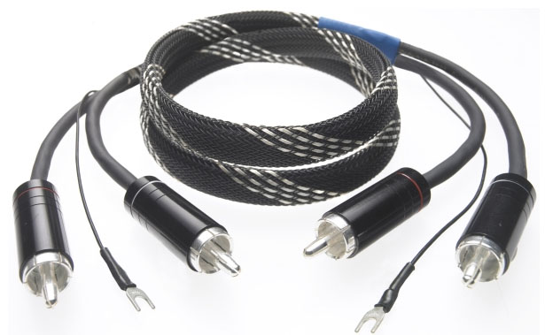 Pro-Ject Connect it RCA-CC Phonokabel