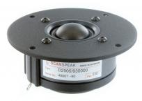 Scan Speak D 2905/930000 Gewebe-Kalotte (Paar)