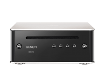 Denon DCD 50 CD-Player incl. Oehlbach Optokabel gratis