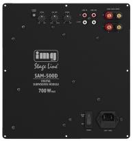 Monacor SAM-500 Digital Subwoofer Module