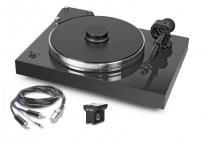 Pro-Ject Xtension 9 Evolution Superpack mit Ortofon MC Quintett Black