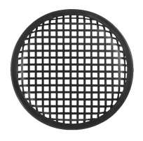 Monacor Diamond Protective Grille 210 mm / 8 ZOLL