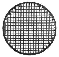 Monacor Diamond Protective Grille 390 mm / 15 ZOLL