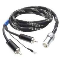 Pro-Ject 5P-CC Phono Cable with 5-pol Standard 1,23 m