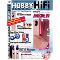 Hobby Hifi 2008 AUSGABE 02/08