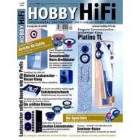 Hobby Hifi 2008 AUSGABE 04/08