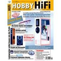 Hobby Hifi 2008 AUSGABE 06/08
