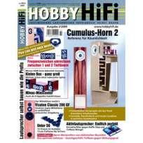 Hobby Hifi 2009 AUSGABE 02/2009