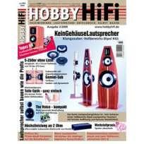 Hobby Hifi 2009 AUSGABE 03/2009