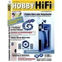 Hobby Hifi 2009 AUSGABE 04/2009