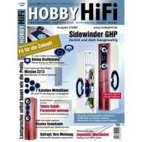 Hobby Hifi 2009 AUSGABE 05/2009