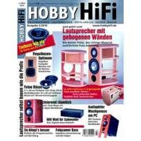 Hobby Hifi 2010 AUSGABE 02/2010