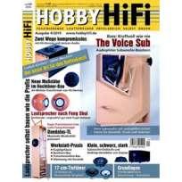 Hobby Hifi 2010 AUSGABE 04/2010