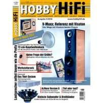 Hobby Hifi 2010 AUSGABE 06/2010