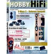 Hobby Hifi 2011 AUSGABE 02/2011