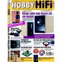 Hobby Hifi 2011 AUSGABE 04/2011