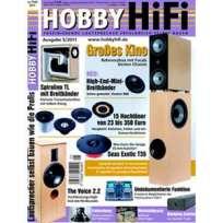 Hobby Hifi 2011 AUSGABE 05/2011