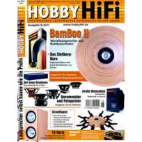 Hobby Hifi 2011 AUSGABE 06/2011