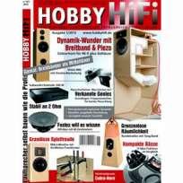 Hobby Hifi 2013 Ausgabe 1/2013